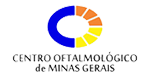 Logo Centro Oftalmológico de Minas Gerais