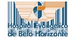 Logo Hospital Evangélico de Belo Horizonte