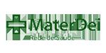 Logo Hospital Materdei