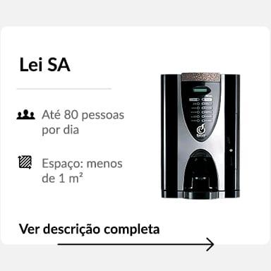 Lei SA Detalhes
