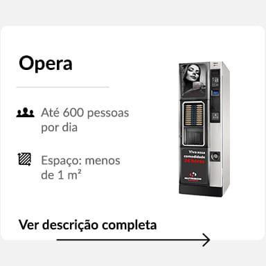 Opera Detalhes