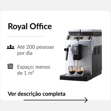 Royal Office Detalhes