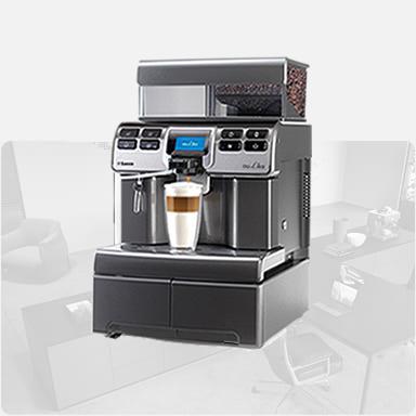 Máquina de café Aulika