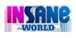 Logo Insane World